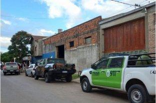 Cuatro detenidos por contrabando y millonario secuestro en Corrientes