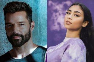 """Ricky Martin compartió un adelanto del explosivo """"Qué rico fuera"""""""
