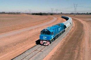 Trenes Argentinos Cargas transportó cifras históricas durante los primeros cinco meses del año