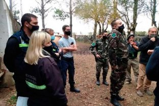Insólito: municipio K impidió un remate de hacienda