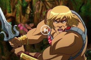 La serie animada de He-Man ya tiene trailer y fecha de estreno en Netflix