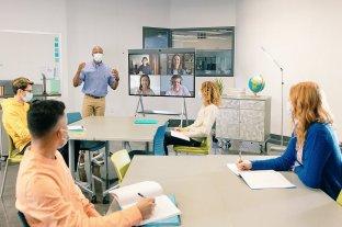 """Impulsan la creación de """"aulas híbridas"""" para dictar clases en las universidades"""