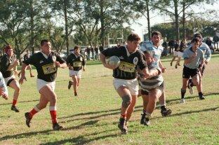 """Andrés Irigoyen: """"La esencia del rugby es la gente que trabaja de manera silenciosa"""""""