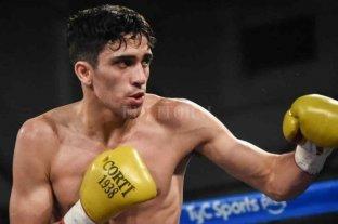 Kevin Muñoz combatirá con  un rankeado mundialista