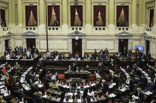 Diputados aprobó y envió al Senado el proyecto para reducir tarifas de gas en zonas frías del país