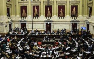 Diputados aprobó los proyectos de género en medios de comunicación, tarifas y cupo laboral trans