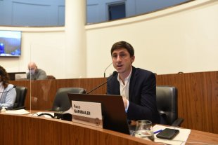 Pedido de informe por subsidio del Gobierno Provincial a Club Sportivo Norte de Rafaela