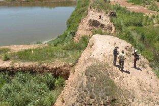 Profundizan el rescate de fósiles pertenecientes a la Megafauna Pleistocénica en el sur santafesino