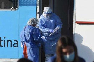 """Santa Fe en """"rojo"""": los 19 departamentos considerados en """"alto riesgo sanitario"""""""