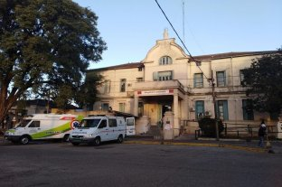 El Juzgado Federal de Gualeguaychú destinó más de dos millones de pesos al Hospital Centenario