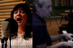 """Andrea Eletti y Gabriel de Pedro en """"Unísono"""""""