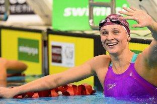 """Una nadadora australiana se retiró de las eliminatorias olímpicas tras denunciar a """"pervertidos"""" en el deporte"""