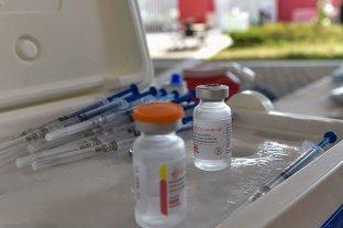 Vizzotti autorizó el uso de emergencia de la vacuna Convidecia de la empresa china CanSino