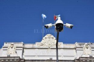 Buscan evitar aglomeraciones vigilando con 33 cámaras