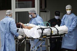 Murió una adolescente de 16 años por coronavirus -