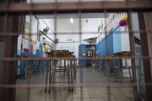 Clases en Santa Fe: volverá la presencialidad en localidades con pocos casos