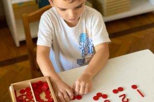 Niños protagonistas de su propio desarrollo, la propuesta educativa que crece en Santa Fe