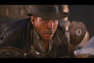 Indiana Jones, el arqueólogo que cambió las películas de aventuras
