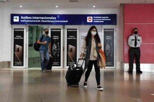 El Gobierno redujo vuelos con Europa y suspendió nuevos destinos para evitar el ingreso de nuevas cepas