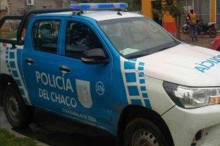 Chaco: hallaron a una mujer asesinada de una puñalada y detuvieron a su pareja