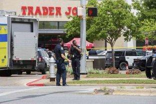 Estados Unidos: al menos 13 heridos y un sospechoso prófugo tras un tiroteo en Austin