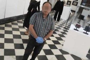 Separaron de su cargo al coordinador del museo Gnecco de San Juan por tenencia de material de abuso infantil