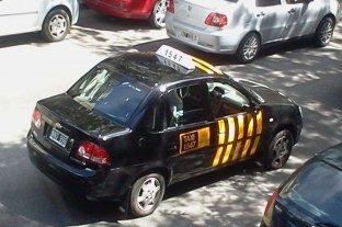 Mar del Plata: tomaron un taxi y se quisieron escapar sin pagar