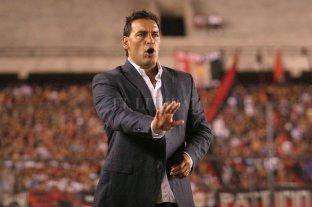 Fernando Gamboa fue oficializado como DT de Newell's