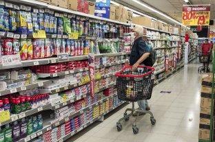 La inflación de Sudamérica en mayo fue 9 veces inferior a la de Argentina