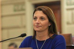 """Betina Florito: """"La ley que impuso el kirchnerismo, de equidad no tiene nada"""""""