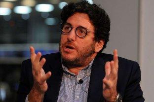 Hallaron muerto al hijo de Pablo Avelluto, ex secretario de Cultura de Mauricio Macri -