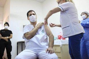 Argentina reportó este domingo 268 fallecidos y 13.043 nuevos contagios de coronavirus -  -