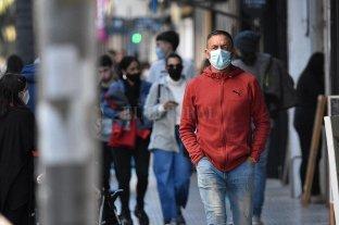 Covid: la ciudad de Santa Fe informó 240 nuevos casos y ya acumula más de 45.000 infectados -  -