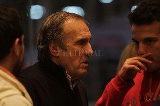 Desmejoró el estado de salud de Carlos Reutemann -  -