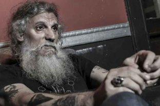 Falleció Pato Larralde, el líder de las bandas Los Antiguos y Sauron y sobrino de José Larralde