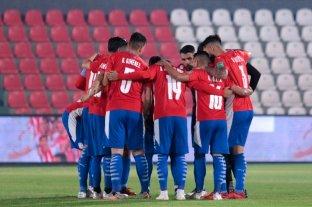 Paraguay y Bolivia debutan en la Copa América