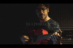 """""""La Fuerza"""", lo nuevo de Mariano Villasante"""