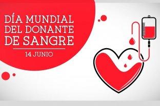Día Mundial del Donante de Sangre: la importancia de donar sangre