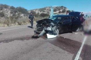Se robó el auto de un cliente de un taller y mató a tres personas
