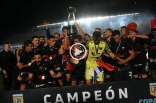"""Reviví el especial: """"Colón Campeón"""""""
