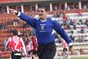 Falleció Ariel Bustos, ex árbitro de la Liga