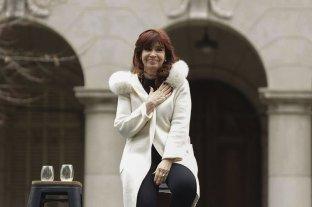 """Cristina Kirchner: """"Dejemos la vacuna y la pandemia afuera de la disputa política"""""""