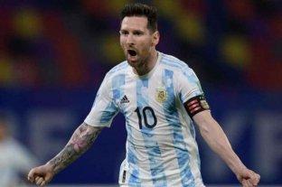 En su sexta Copa América Messi quiere dar el golpe