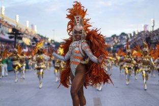 Río de Janeiro organiza un mini carnaval en septiembre para testear las vacunas