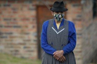 Colombia batió su récord de muertes por coronavirus por tercer día consecutivo