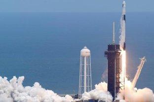 NASA y SpaceX fijan fecha para su nueva misión tripulada