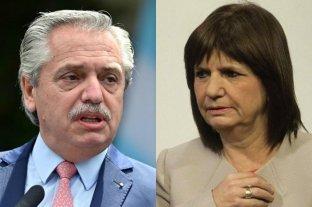 Cruces por Pfizer: la audiencia de mediación tras la demanda de Fernández a Bullrich se hará el viernes