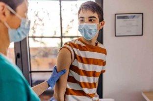 La OMS recomienda que la prioridad de vacunación contra el Covid-19 sea para los adultos y no para los niños
