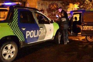 Villa Luzuriaga: asesinan a una mujer delante de su hijo de 5 años