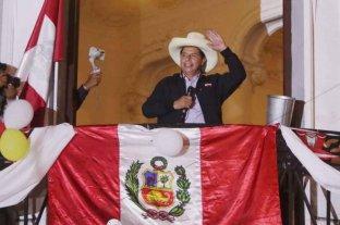 Sigue lento el escrutinio final en Perú y podría demorarse hasta tres semanas